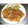 85 Spaghetti shoarma